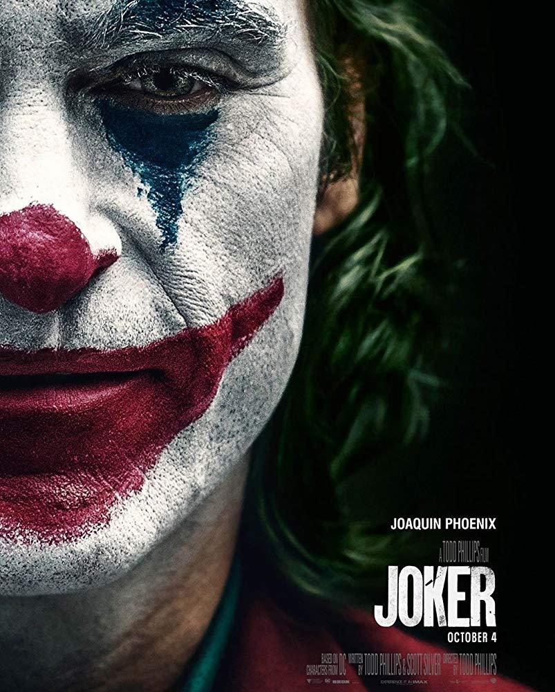 Joker - Offizielles Poster